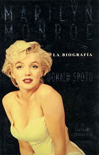 9788433916822: Marilyn Monroe (Tráfico de Mitos)
