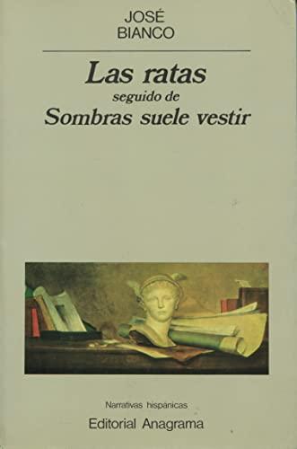 9788433917522: Las Ratas
