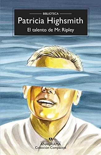 9788433920041: El talento de Mr. Ripley (Spanish Edition)