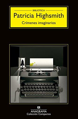 9788433920324: Crímenes Imaginarios (Compactos)