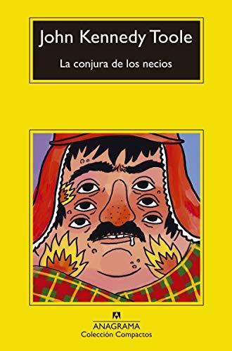 9788433920423: La Conjura De Los Necios (Compactos Anagrama)