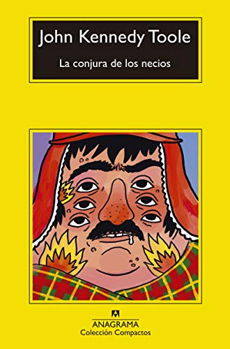 9788433920423: La conjura de los necios (Compactos Anagrama) (Spanish Edition)