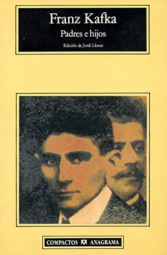 9788433920522: Padres E Hijos (Spanish Edition)