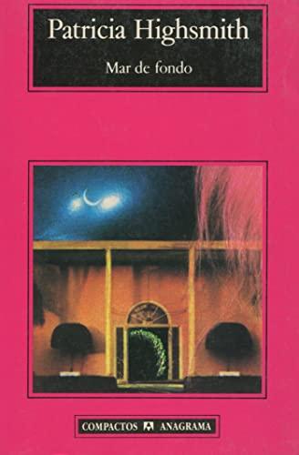 9788433920553: Mar de fondo (Compactos)