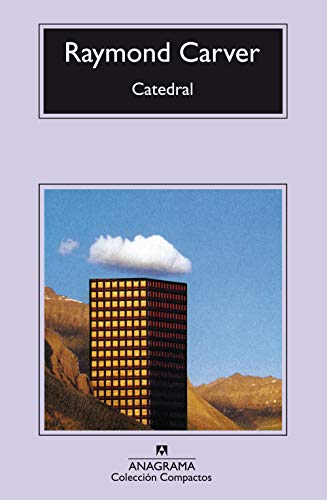 9788433920577: Catedral (Compactos Anagrama) (Spanish Edition)