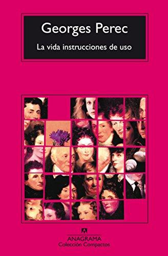 9788433920584: La vida instrucciones de uso (Spanish Edition)
