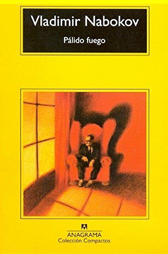 9788433920607: Palido fuego (Compactos Anagrama) (Spanish Edition)