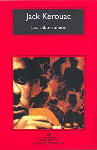 9788433920621: Los subterraneos (Spanish Edition)