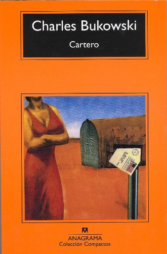 9788433920638: Cartero (Compactos Anagrama) (Spanish Edition)