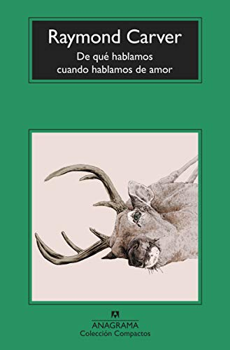9788433920669: De que hablamos cuando hablamos de amor (Spanish Edition)