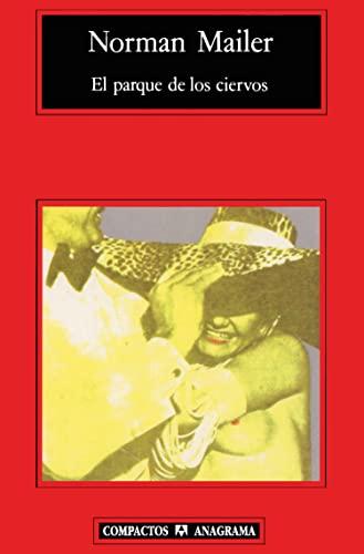 9788433920683: El parque de los ciervos (Spanish Edition)