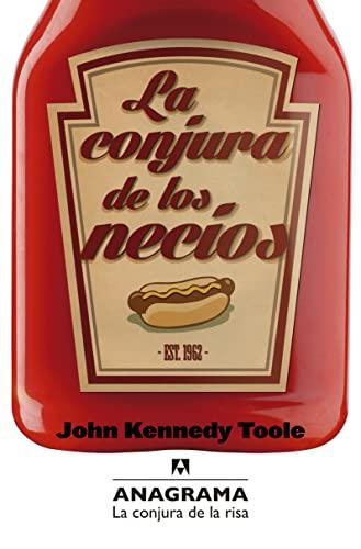 9788433921017: La conjura de los necios (La Conjura De La Risa) (Spanish Edition)