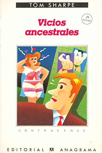 9788433923004: Vicios ancestrales (Contraseñas)