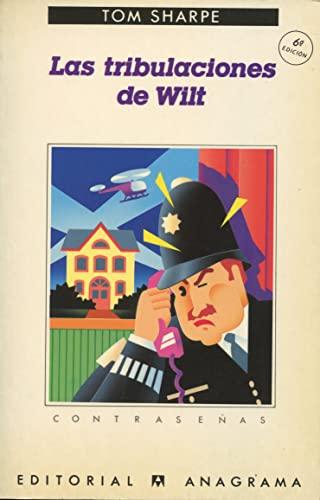 9788433923141: Las Tribulaciones de Wilt