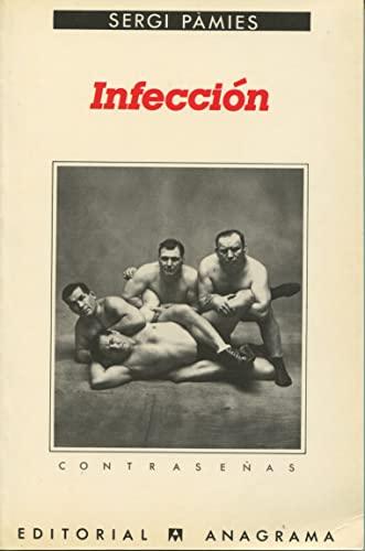 9788433923196: Infección (Contraseñas)