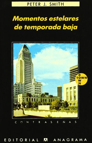 Momentos estelares en temporada baja (9788433923295) by PETER J.SMITH