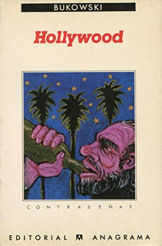 9788433923370: Hollywood (Contraseñas)