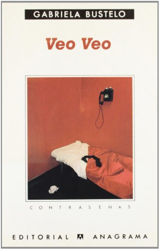 9788433923554: Veo veo (Contrasenas) (Spanish Edition)