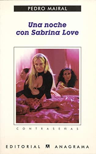 9788433923868: Una Noche Con Sabrina Love