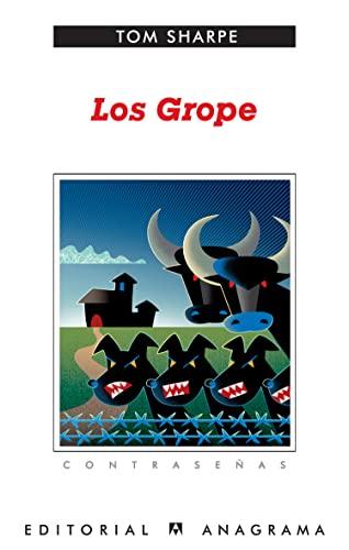 9788433923967: Los Grope
