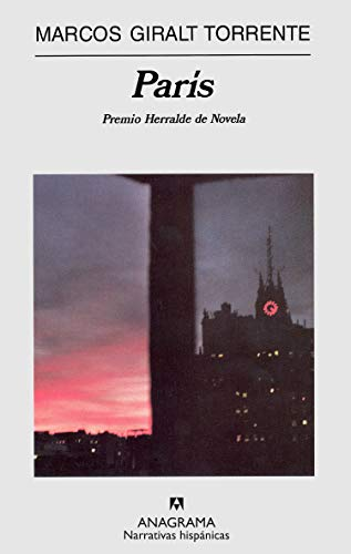 9788433924438: Paris (Narrativas Hispanicas) (Spanish Edition)
