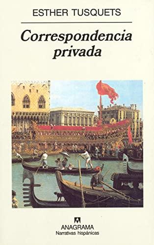 9788433924834: Correspondencia Privada (Spanish Edition)