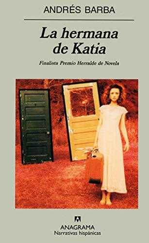 9788433924919: La Hermana De Katia (English, Spanish and Spanish Edition)