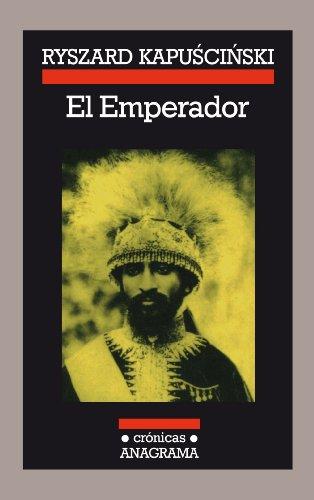 9788433925145: El emperador