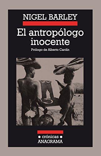9788433925183: El Antropologo Inocente