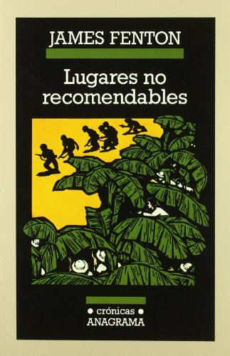 Lugares No Recomendables (Spanish Edition) (8433925202) by Fenton, James