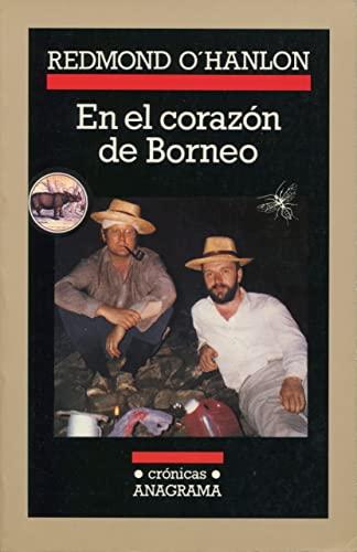 9788433925213: EN EL CORAZON DE BORNEO