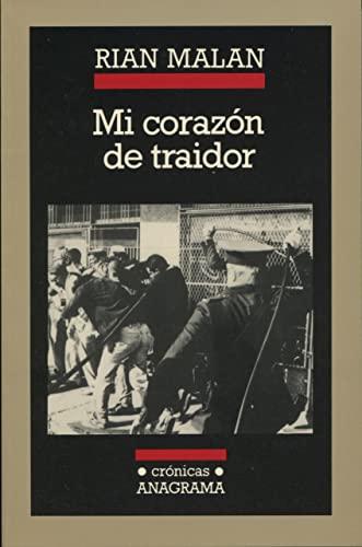 9788433925237: Mi Corazon de Traidor (Spanish Edition)