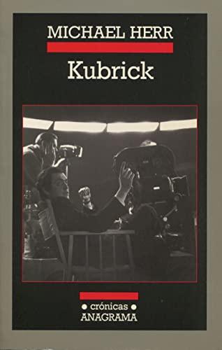 9788433925466: Kubrick (Crónicas)