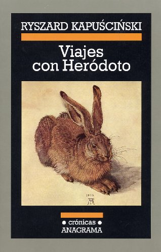 9788433925770: Viajes con Heródoto (Crónicas)