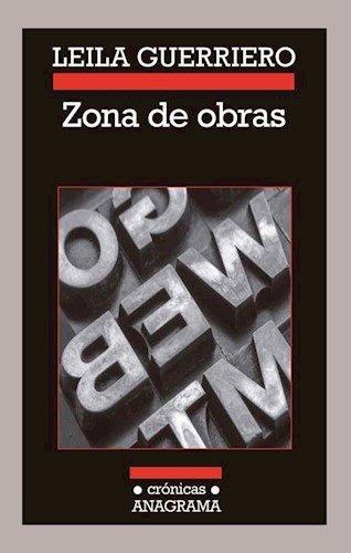 9788433926104: Zona De Obras