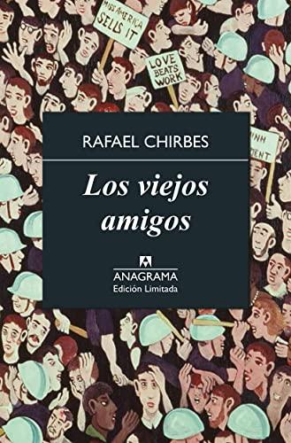9788433928368: Los viejos amigos (Spanish Edition) (Edicion Limitada)
