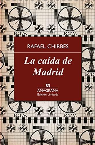 9788433928375: La caida de Madrid/ The Fall of Madrid