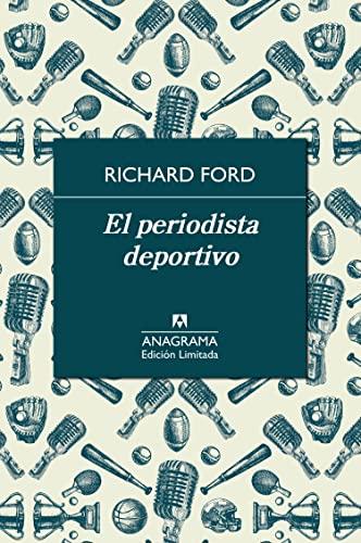 9788433928467: El Periodista Deportivo (Edición limitada)