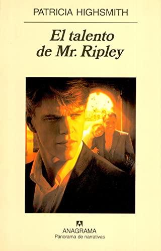 9788433930057: A Pleno Sol: El Talento de Ripley (Spanish Edition)