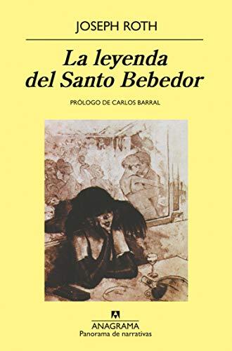 9788433930064: La Leyenda del Santo Bebedor (Spanish Edition)