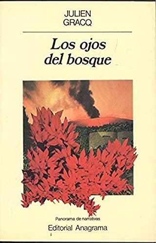 9788433930477: OJOS DEL BOSQUE,LOS