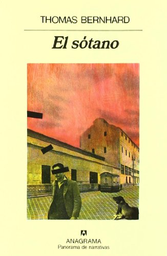 9788433930538: El Sotano (Spanish Edition)