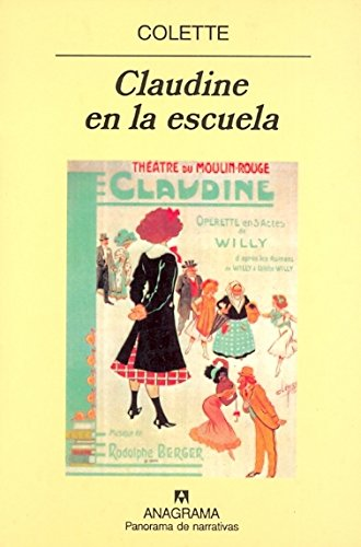 9788433930781: Claudine En La Escuela (Spanish Edition)