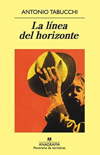 La Linea Del Horizonte: Antonio Tabucchi
