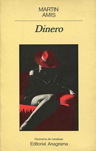 9788433931269: Dinero (Carta de un suicida). Novela. Traducción de Enrique Murillo.