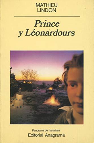 9788433931535: PRINCE Y LEONARDOURS