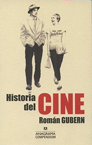9788433959515: Historia Del Cine (Compendium)