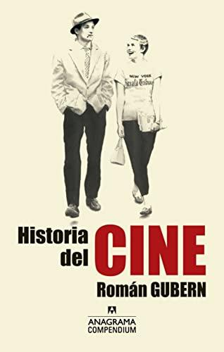 Historia del cine (Spanish Edition): Roman Gubern