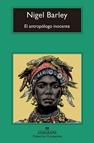 9788433960825: El antropólogo inocente: 758 (Compactos)