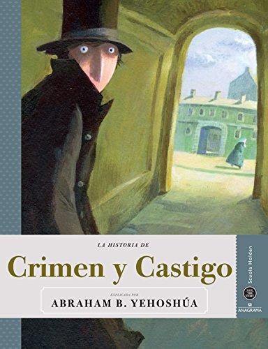 9788433961235: Crimen Y Castigo (Literatura Infantil y Juvenil)